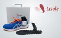 Lisole智能感壓鞋墊