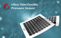 Ultra Thin Flexible Pressure Sensitive Sensor